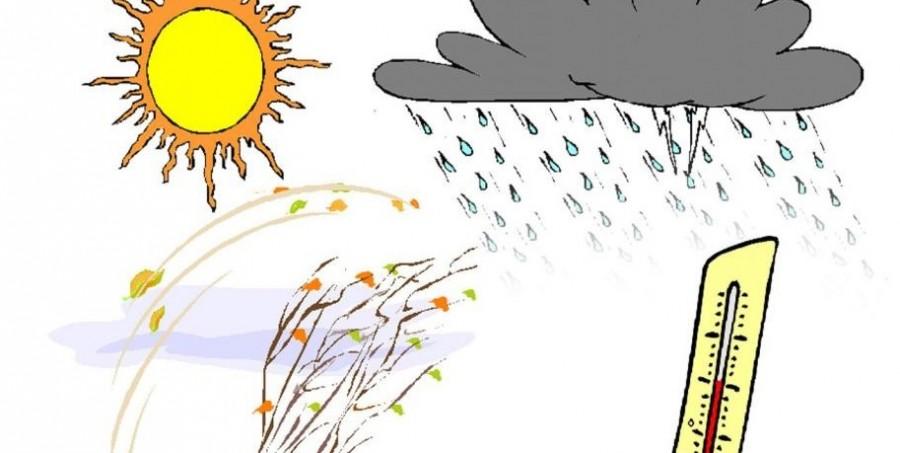 Döbbenetes időjárás, vár ránk a héten, erre kell készülnünk!