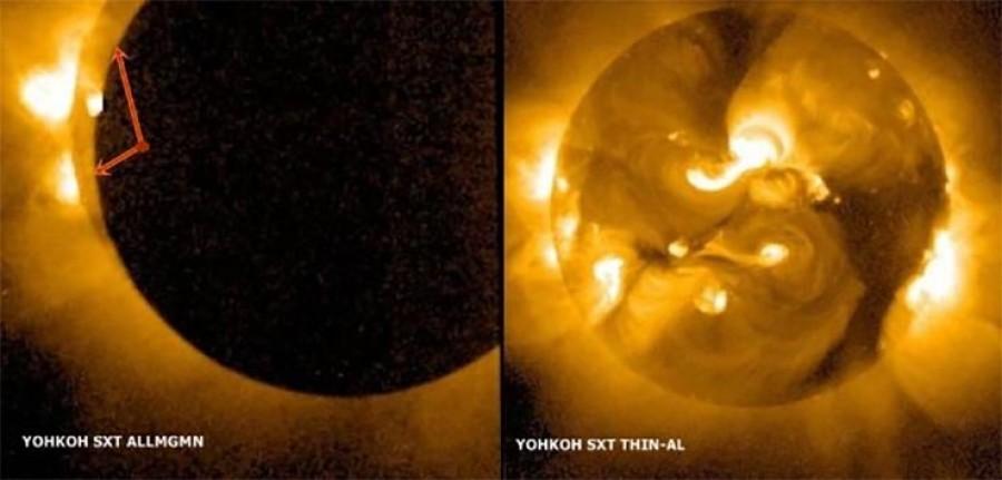 A NASA megtalálta volna a mennyországot, de hallgat róla?