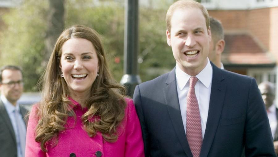 Vége a titkolózásnak, bejelentette a királyi palota a hivatalos dátumot!