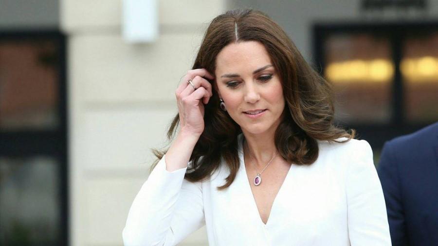 Katalin hercegné ezt is bevállalta! Mindenkit meglepett!