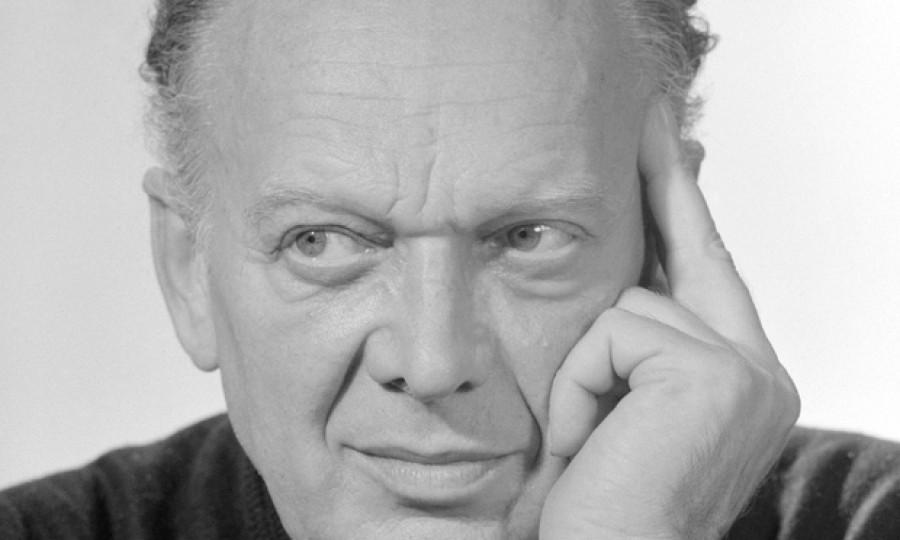Elképesztő: Romokban áll a Kossuth-díjas színész otthona!
