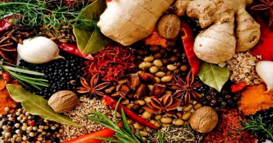 Használd ezeket a fűszereket, hogy erősítsd az immunrendszered!