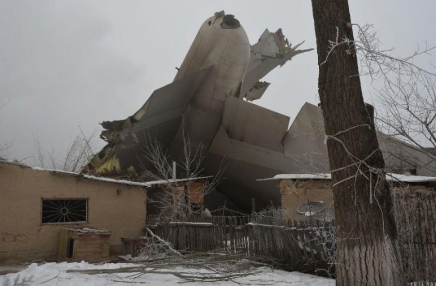 Az eltitkolt katasztrófa: Budapesti házra zuhant egy utasszállító!