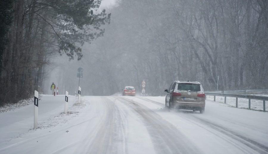 Friss előrejelzés! Mutatjuk mikor érkezik a havazás!