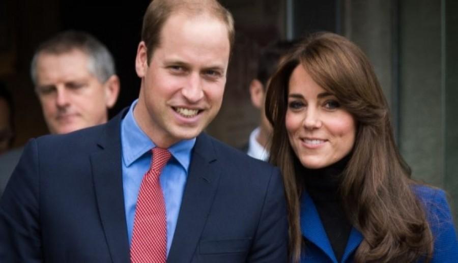 Katalin hercegné felrúgta az illemszabályokat! Nézd meg mit csinált!