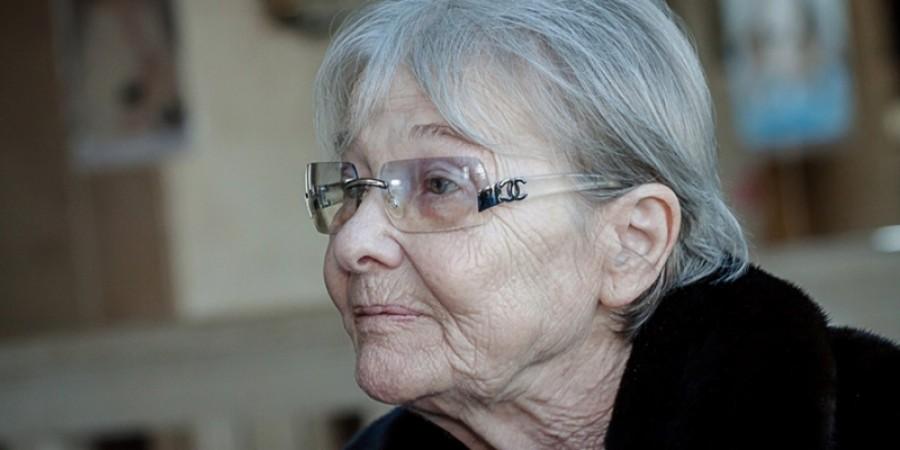 Most érkezett: Új információk a súlyos beteg Törőcsik Mariról