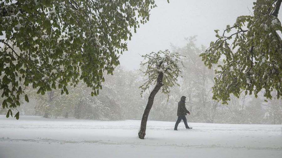Beköszönt a tél: A héten akár -20 fokot is érezhetünk!