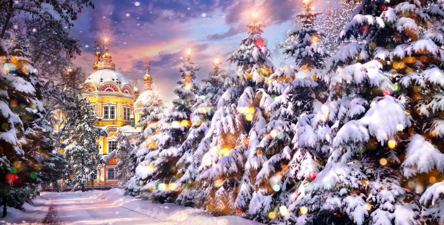 Ezt a gyönyörű karácsonyi dalt még biztosan nem hallottad, pedig olyan csodálatos...