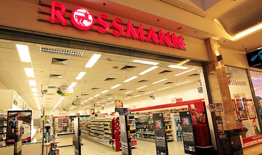 Az idős férfi csak egy dezodort akart venni a Rossmannban, de ahogy beszéltek vele az botrányos!
