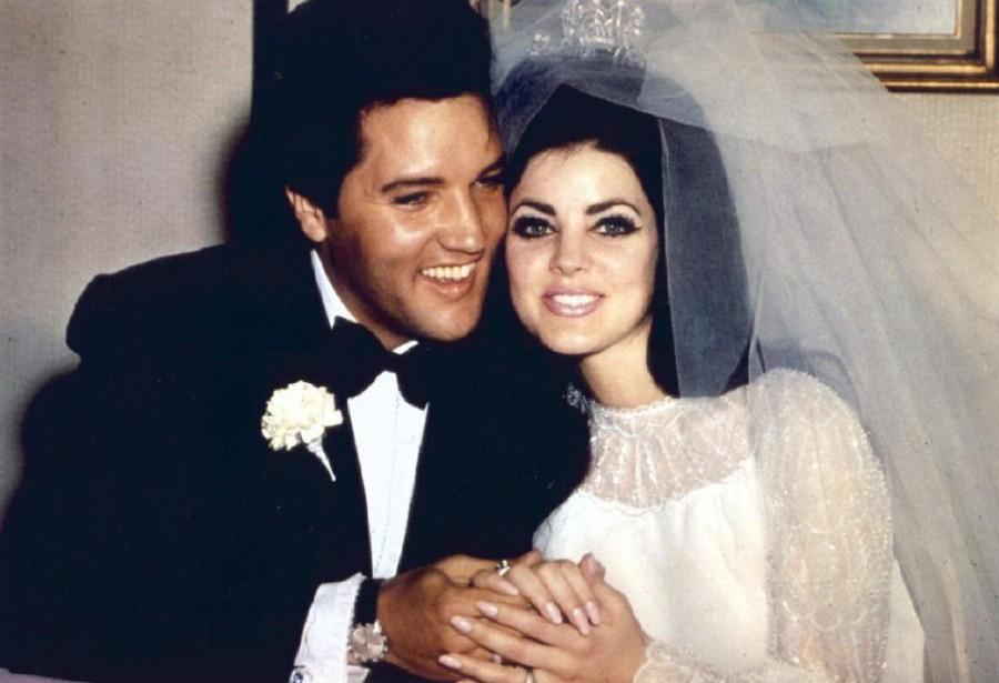 Hihetetlen: Elképesztően néz ki Elvis Presley özvegye!