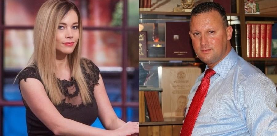 Baukó Éva kitálalt: Súlyos dolgokkal vádolja Alekoszt!