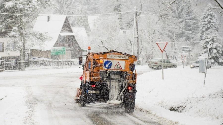 Figyelmeztetnek a meteorológusok: Hatalmas változás jön az időjárásban!