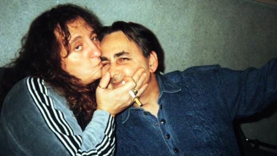 Soha nem látott képek: így ünnepelte születésnapját Jimmy Fásy Ádámmal!