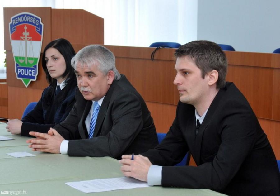 Az ORFK pár órája adta ki  a közleményt! Minden Magyar állampolgárt érint!