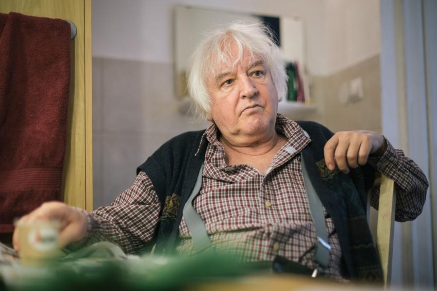 Gyászol a színészszakma: Elhunyt a Kossuth-és Jászai Mari díjas színművész!