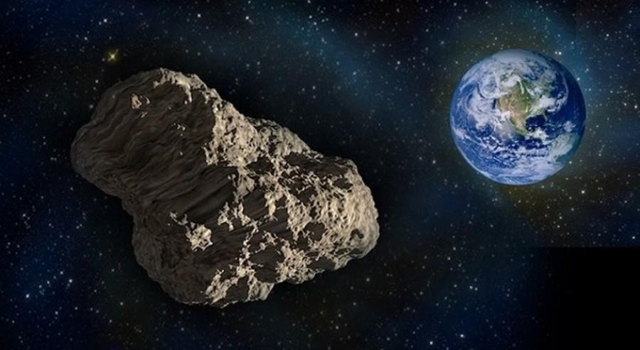 Félelmetes, a NASA most jelentette be: Hatalmas aszteroida tart felénk, tudják mikor fog becsapódni!