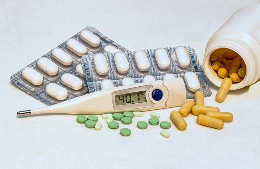 Orvosok figyelmeztetnek: Életveszélyes lázcsillapítók! Ezektől leállhat a szíve!
