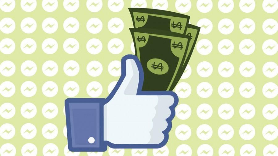 Most már biztos! Jön a fizetős Facebook!