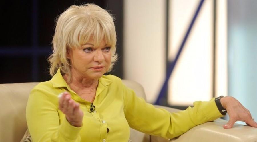 Reggeli műsorban, részegen beszélt össze vissza a híres magyar színésznő?!