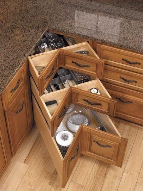 Fantasztikus megoldások a konyhába!