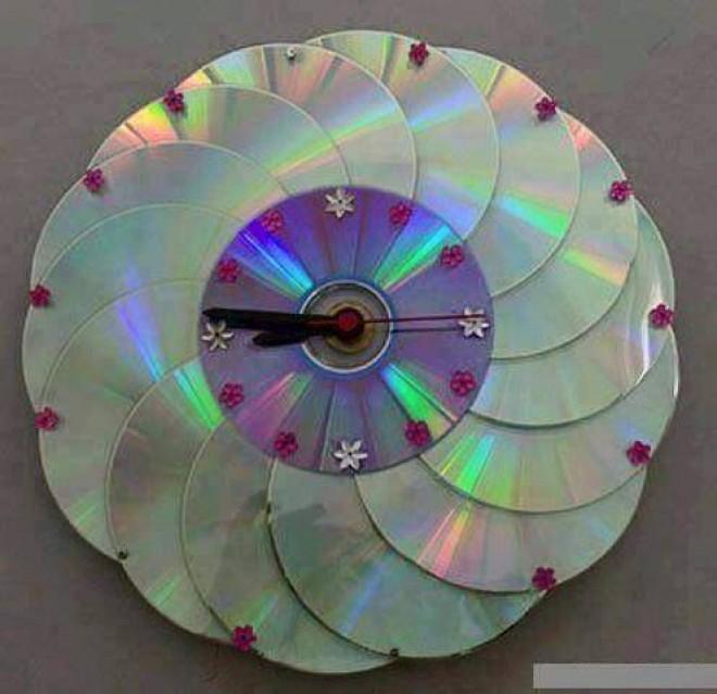 így hasznosítsd újra a nem használt CD és DVDidet