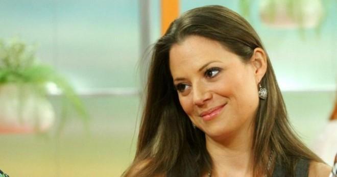 A szépséges 40 éves magyar színésznő újra gyereket vár!