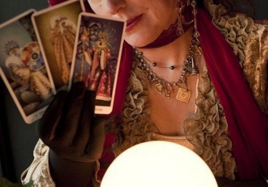 Ismered a misztikus cigány horoszkópot?