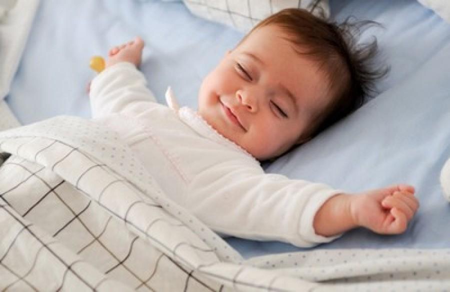 Ennyi alvásra van szükséged annak függvényében, hogy hány éves vagy!