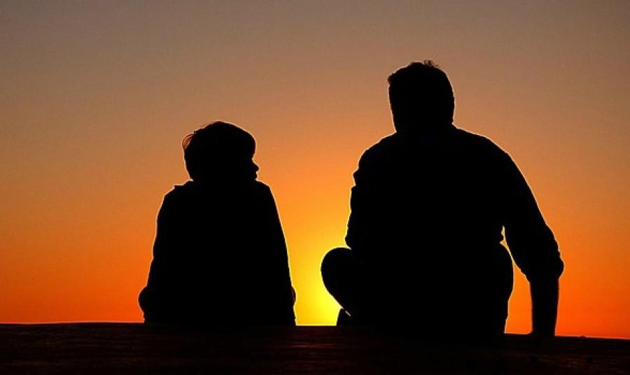 Apák napján így emlékezünk apáinkra akik nem lehetnek velünk!