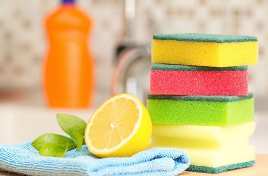 23 szokatlan módszer az otthonod kitakarítására - Ezeket kerested mindig!