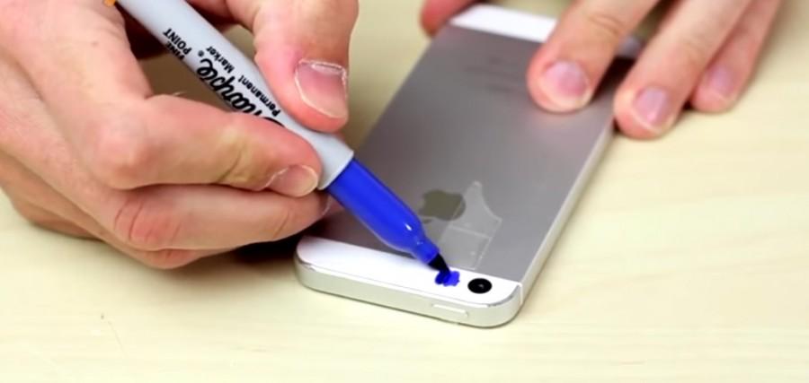 Filctollal festette be telefonja vakuját. Elképesztő dolgit csinált vele, ki kell próbálnod!