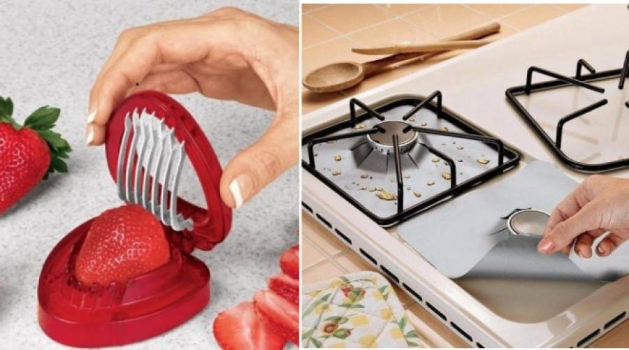 20 elképesztő konyhai eszköz amit Te is szeretnél a saját konyhádba!