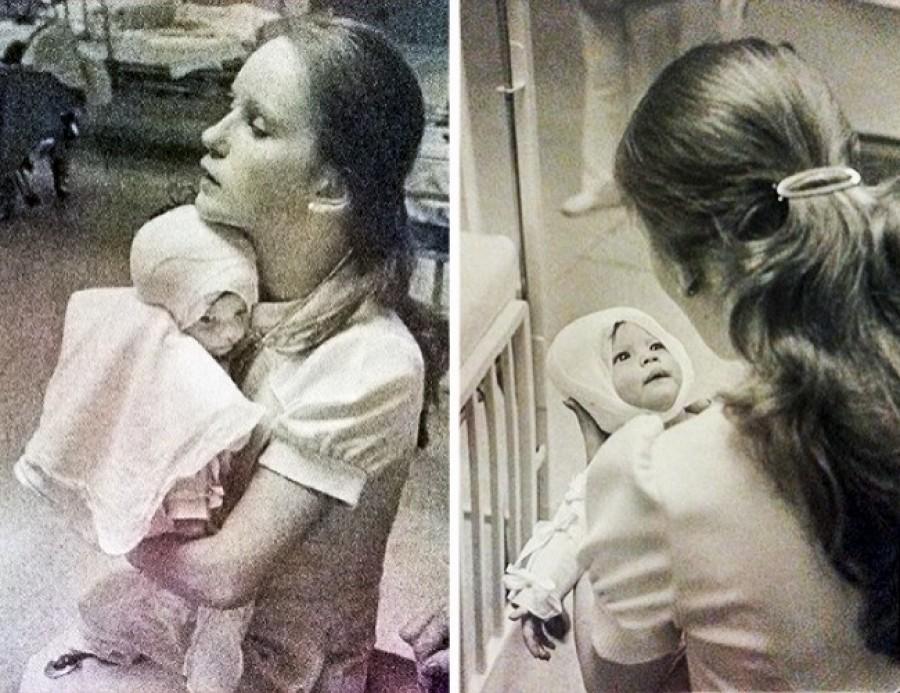 40 éve ez a nővér megmentette ennek a megégett kislánynak az életét. Évekkel később megdöbbentő képeket lát a Facebookon!